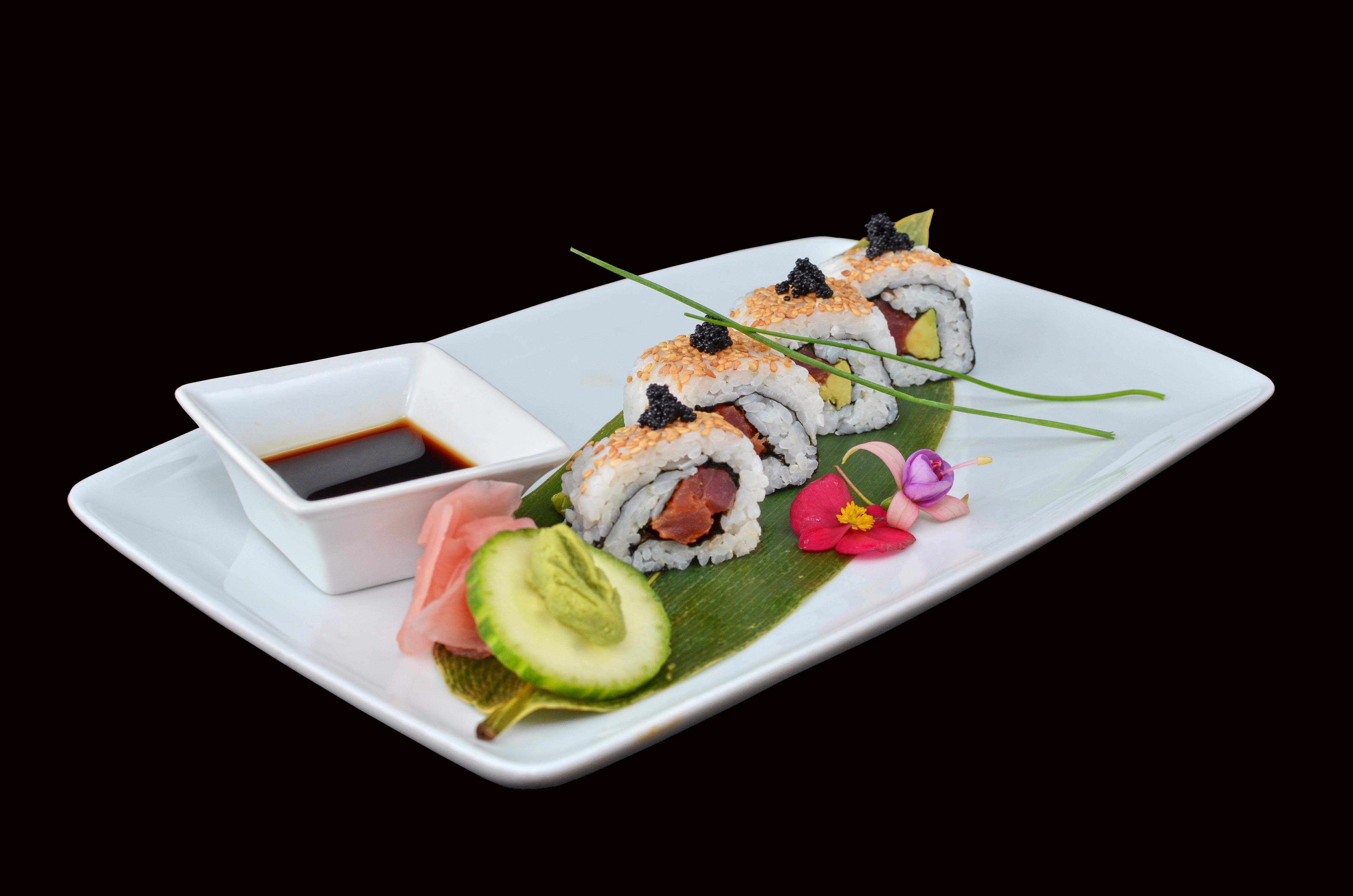 Spicy Tuna Roll-58lei