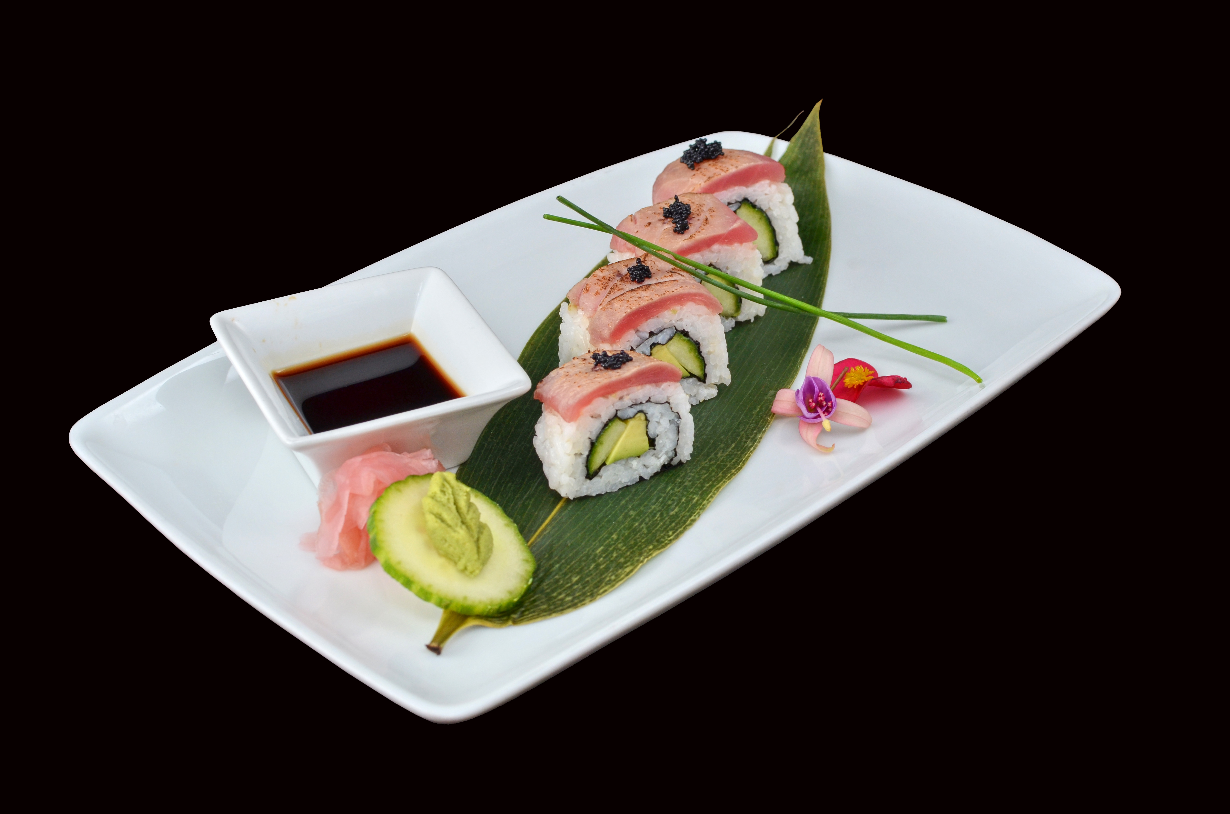 Grilled Boston Roll-66lei