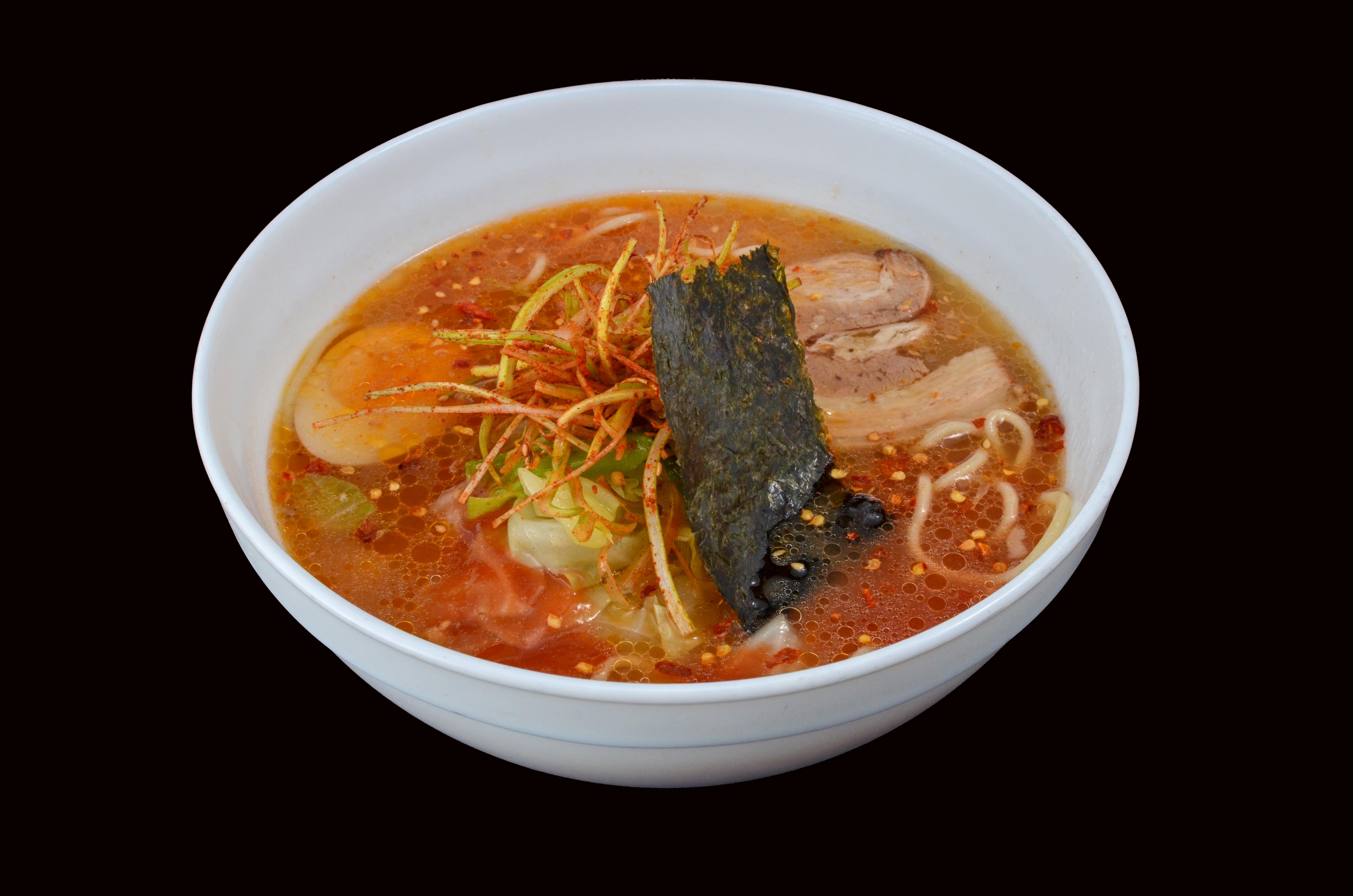 Spicy Ramen 33lei